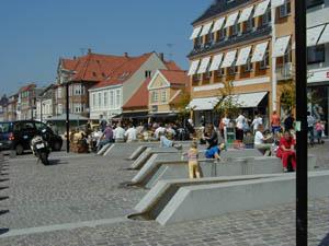 Holbæk Torv